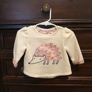 Gap Hedgehog Sweatshirt